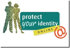 Link Web site: Protect your Identity Online