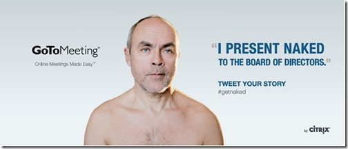 I Present Naked to the Board of Directors | Source : DavidBaeza on twitpic.com