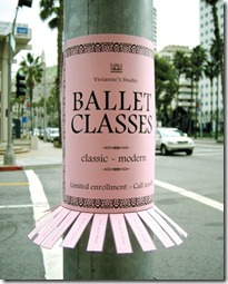 Ballet Classes - 9gag.com