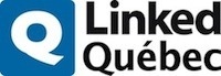 Linked Quebec logo