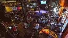 FailCamp Qc2016: leçons de présentation