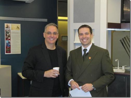Denis Talbot & Frederick Gaudreau - Webconference ISIQ - PRESENTability.com