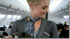 New Zealand airline video