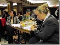 Participants (4)