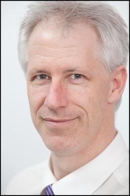 Headshot of Denis François Gravel