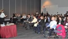 Critique de la conférence de Carine Syriani à la Rencontre Linked Québec – #RLQ3