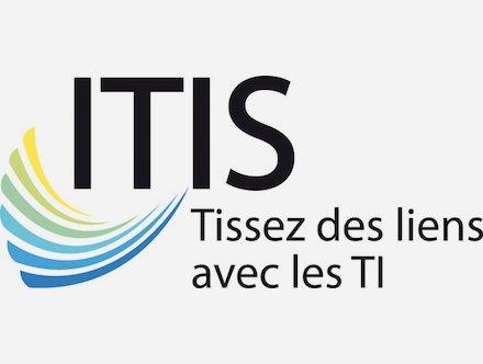 Logo de l'ITIS